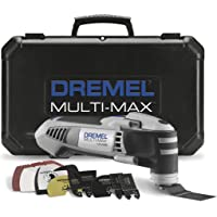 Dremel Multi-Max 3.8-Amp Oscillating Tool Kit