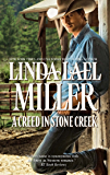 A Creed in Stone Creek (Mills & Boon M&B) (The Creed Cowboys, Book 1)