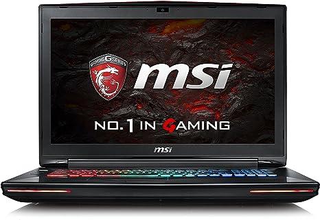 MSI Gaming GT72VR 6RE-290ES - Portátil de 17.3