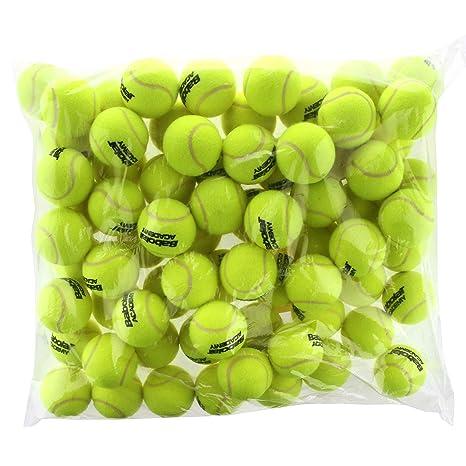 Babolat Academy X 72 Bolsa de Pelotas de Tenis, Unisex ...