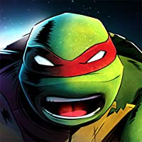 Teenage Mutant Ninja Turtles: Legends