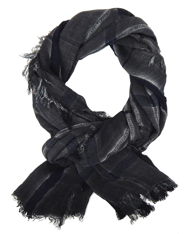 d71da0417eab Écharpes foulard d homme élégant et tendance de la dernière collection by  Ella Jonte Casual