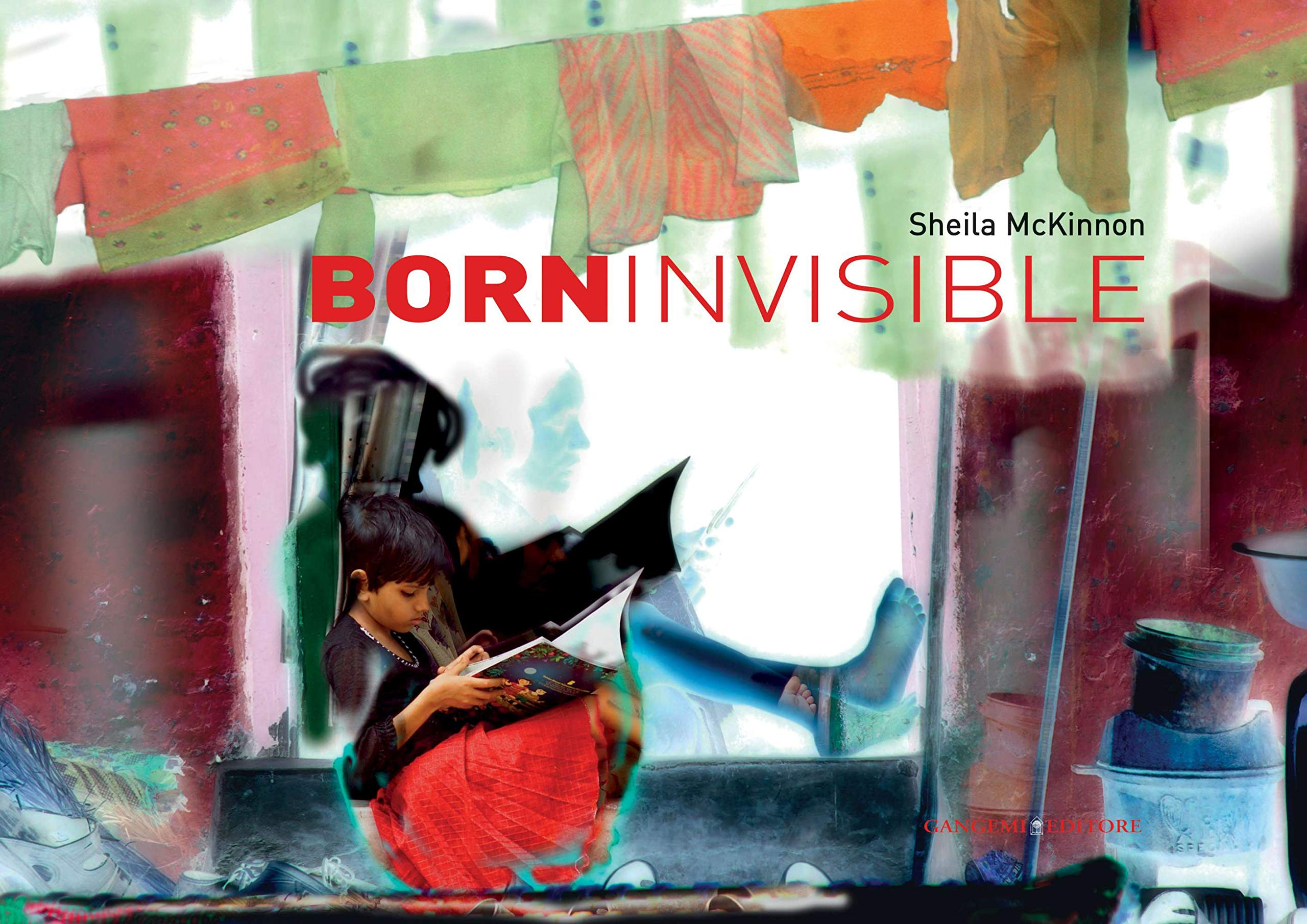 Born Invisible: Catalogue of an Exhibition at the Museum of Rome (Italian Edition) PDF