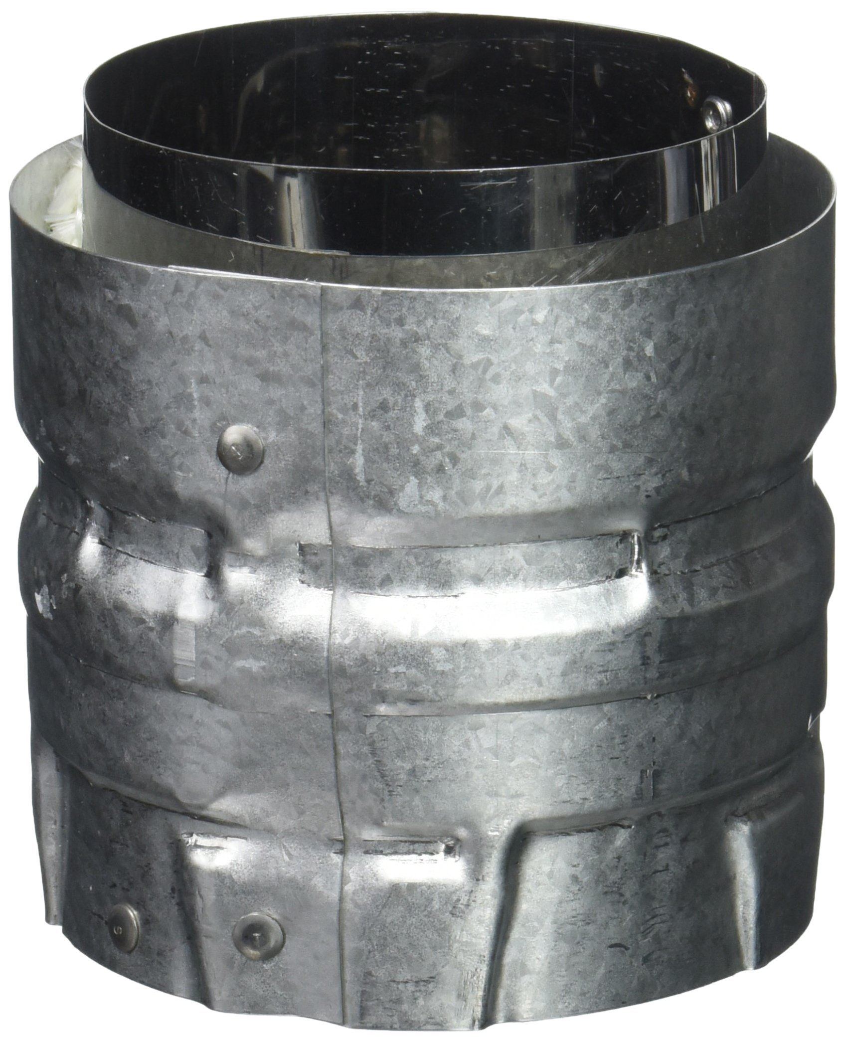 M & G DURAVENT 3PVL-ADR 3'' Pellet Vent Adapter