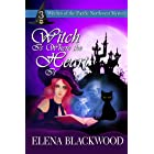 Witch is Where the Heart Is: (Witches of the Pacific Northwest Cozy Mysteries Book 3)