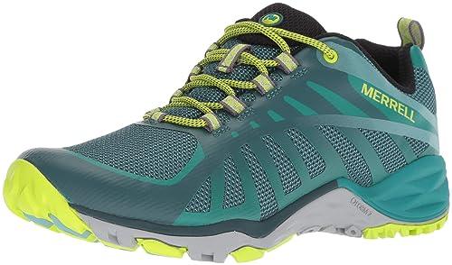 Merrell J41318, Zapatillas de Senderismo para Mujer: Amazon.es: Zapatos y complementos