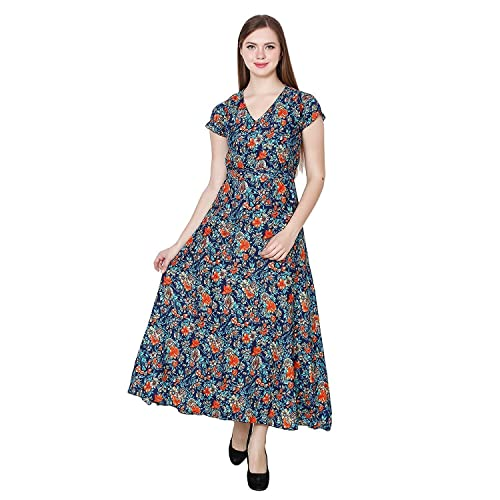 Women\'s Maxi Dresses: Buy Women\'s Maxi Dresses Online at Best Prices ...
