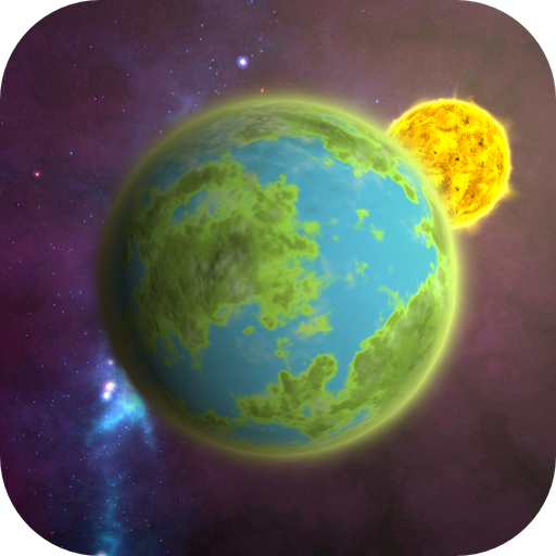 Planet Smash - Gravity Sandbox (Pocket God Game)