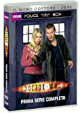 Doctor Who- Stagione 1 (New Edition) (6 DVD)