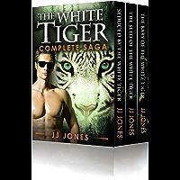 The White Tiger Complete Saga
