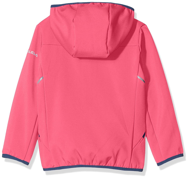 Salewa Kinder Puez Laurin 2 Polarlite Full-Zip Pullover