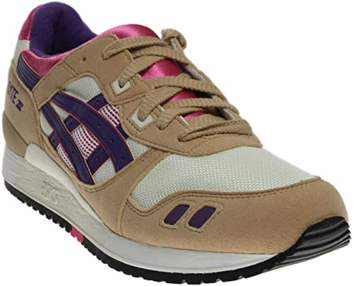 ASICS Mens Gel-Lyte Iii Running Athletic Shoes,