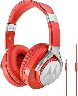 b3e3dee4cdb Pulse Escape+ de Motorola - Auriculares y cascos HD Sound Bluetooth ...
