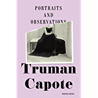 Portraits and Observations (Modern Library) (English Edition)