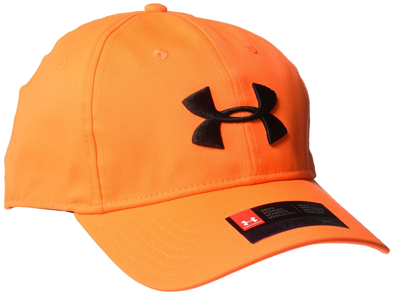 ae03b499757 Amazon.com  Under Armour Men s Camo 2.0 Cap