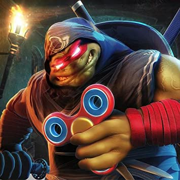 Amazon.com: Turtle Hero Ninja Fighting Simulator 3D: Kill ...