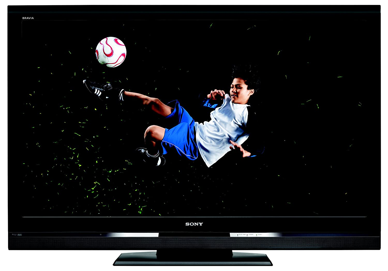 Sony KDL-32CX521 BRAVIA HDTV Vista