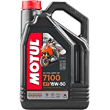 Motul 104299 Oil