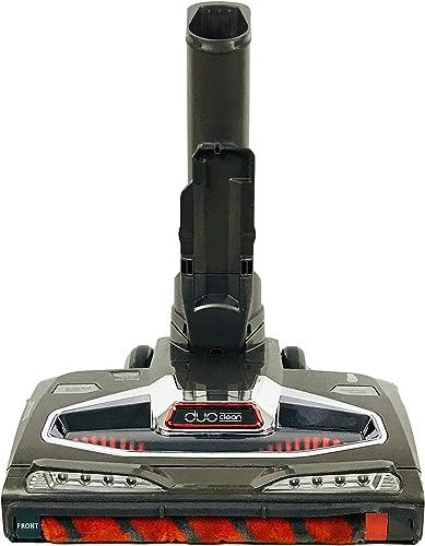 The Shark NV803 Makes Vacuuming a Less Tedious Chore