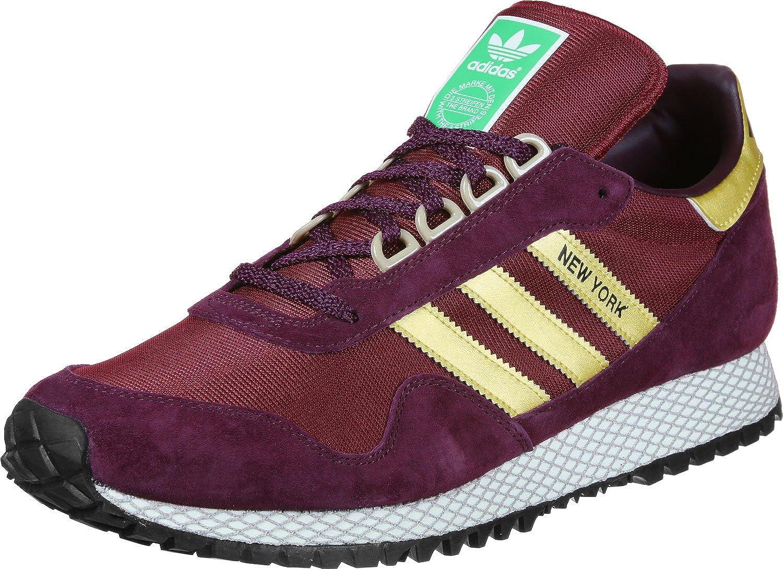 adidas New York, Chaussures de sport homme Multicolore