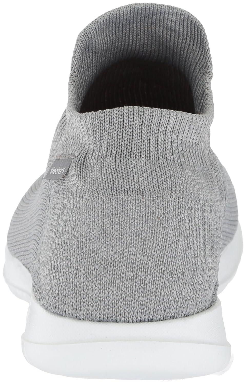 a7d0ddf1aed6 ... Skechers Sneaker Women s Go Walk Lite-15372 Wide Sneaker Skechers  B071XDL9VX 8 W US