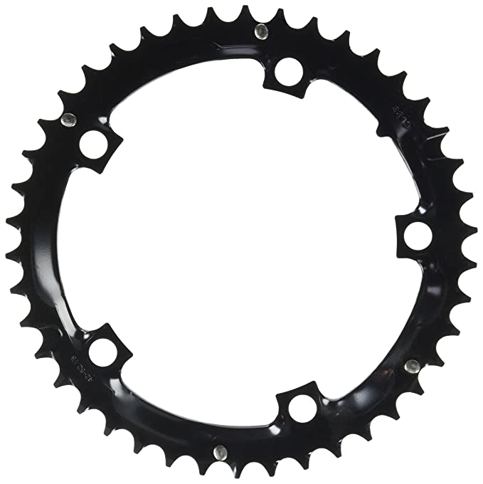 Truvativ Steel 130mm BCD Triple Road Bicycle Replacement Chainring