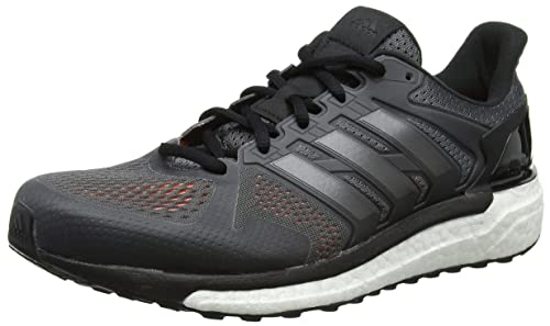 ffbc1b6fe3988 Adidas Men s Supernova St M Grefou Cblack Sorang Running Shoes - 7 ...