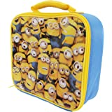Despicable Me Minion Lunch Bag
