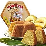 Tortuga Caribbean Six-Pack Mix, 4-Ounce Cake