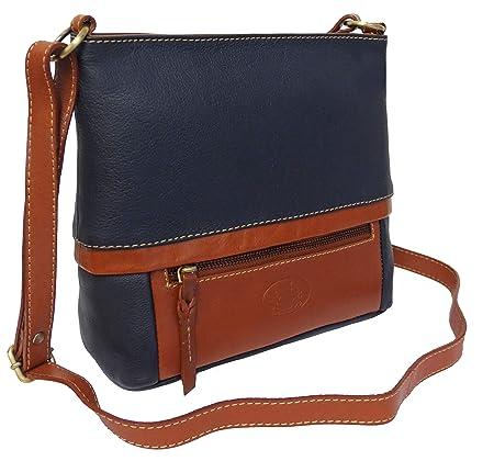 aa5b6a2320 Rowallan Women s Leather Shoulder Bag