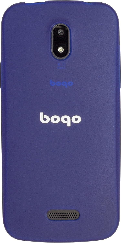 Bogo LifeStyle BO-45QCCA - Funda protectora para smartphone Bogo LifeStyle QC de 4,5