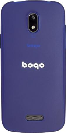 Bogo LifeStyle BO-45QCCA - Funda protectora para smartphone Bogo ...