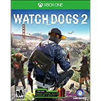 Watch Dogs 2 Standard Edition for Xbox One by Cokem