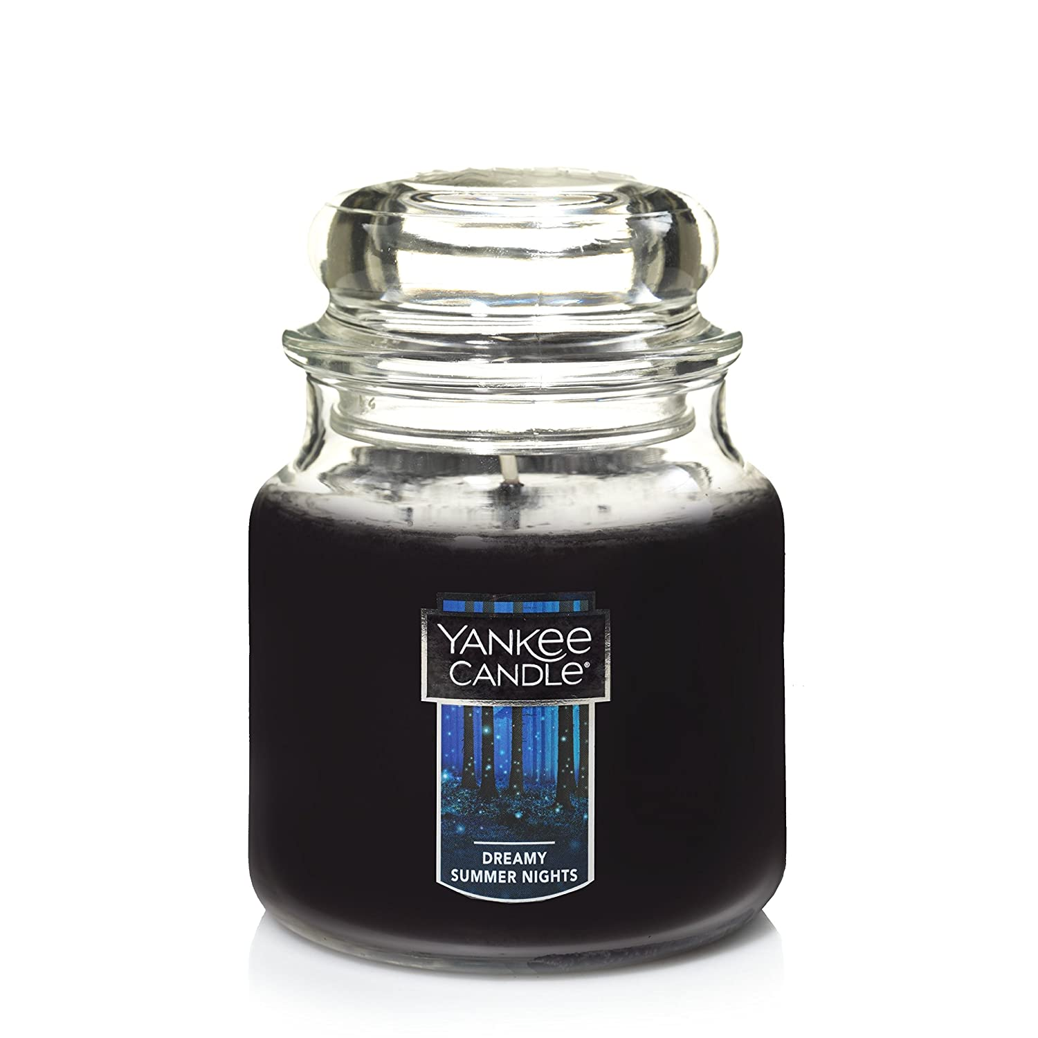 Yankee Candle Small Tumbler, Dreamy Summer Nights The Yankee Candle Company 1352145z