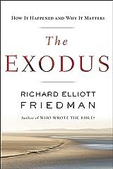 The Exodus Kindle Edition