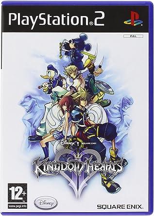 Sony Kingdom Hearts 2, PS2 - Juego (PS2, PlayStation 2, RPG (juego de rol), E10 + (Everyone 10 +)): Amazon.es: Videojuegos