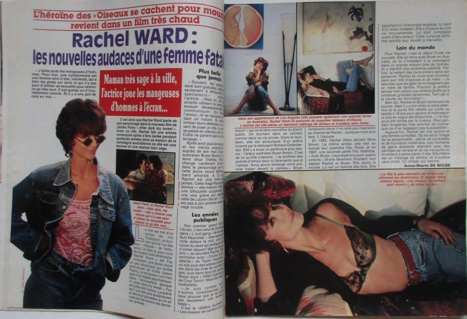 Amazon.fr - CINE TELE REVUE [No 44] du 02/11/1989 - LES ...