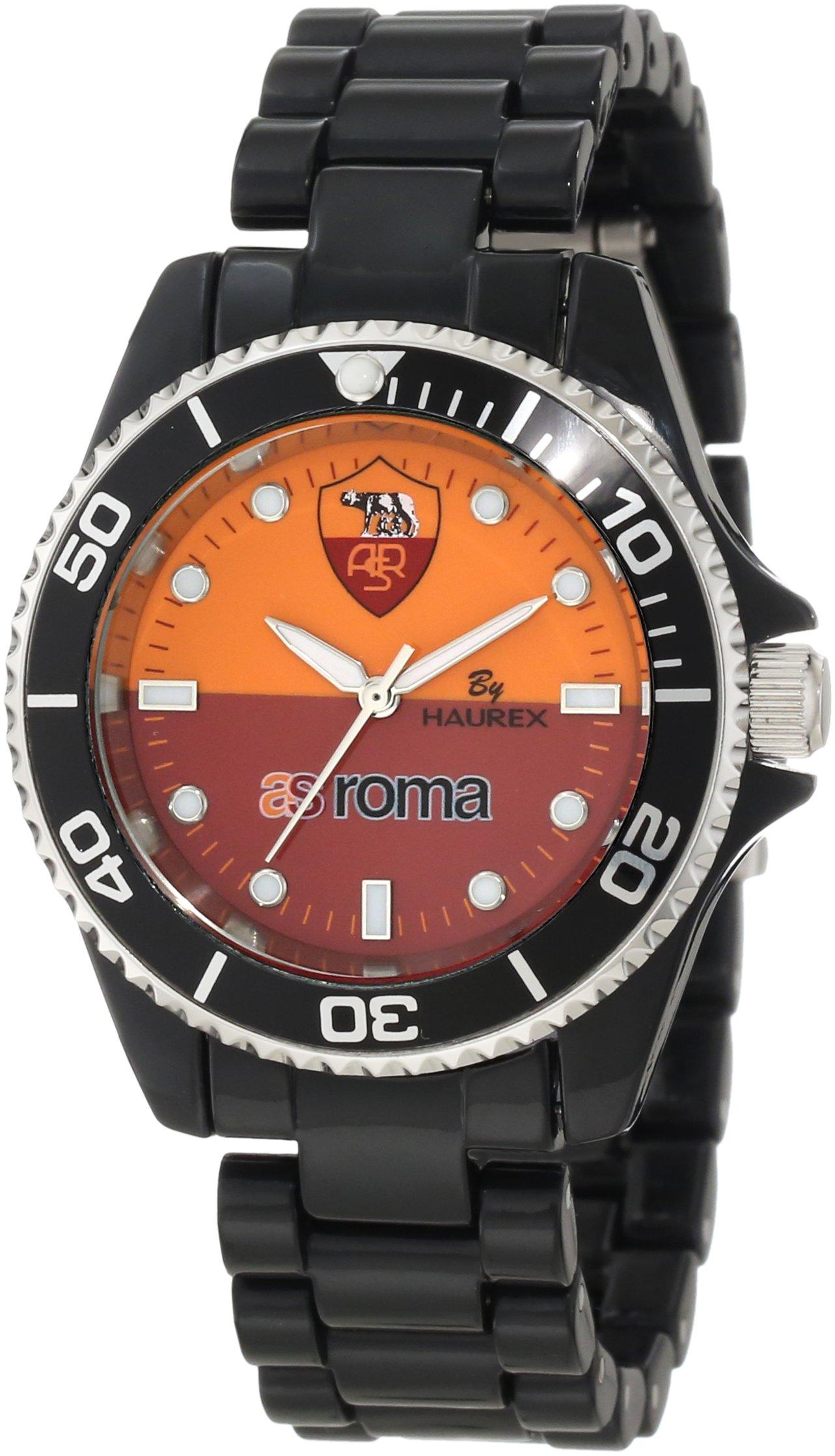 Haurex Italy Women's RP339DNO Sport-R Ceramic Watch