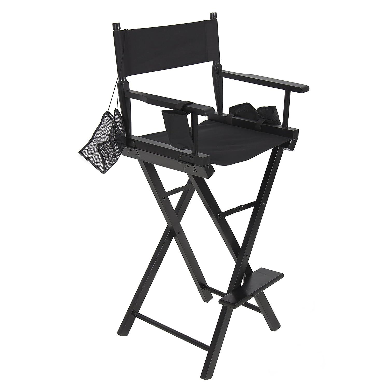 Amazon Professional Makeup Artist Directors Chair Light Weight