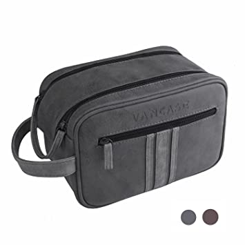 Amazon.com   Travel Toiletry Bag for Men 7a5a3e765bb45