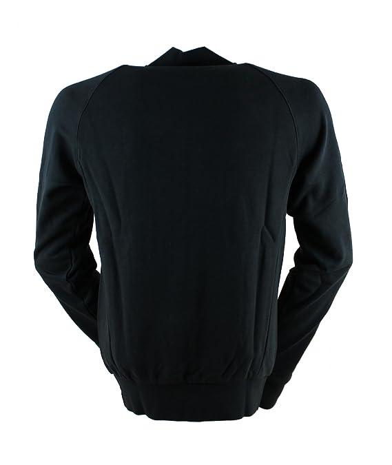 Adidas Chaqueta de Entrenamiento 3 Foil Superstar Hombre Negro: Amazon.es: Ropa y accesorios