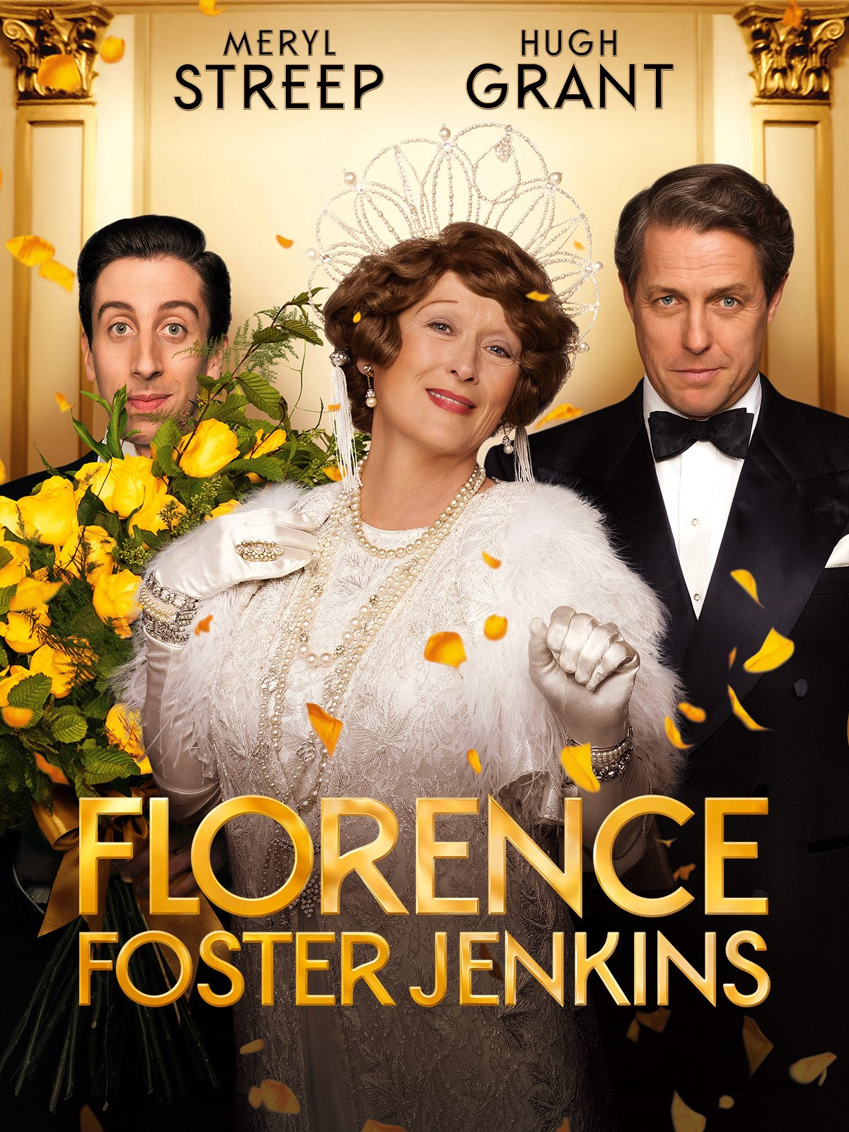 Florence Foster Jenkins by