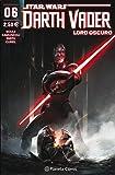 Star Wars Darth Vader Lord Oscuro nº 06 (Star Wars: Cómics Grapa Marvel)