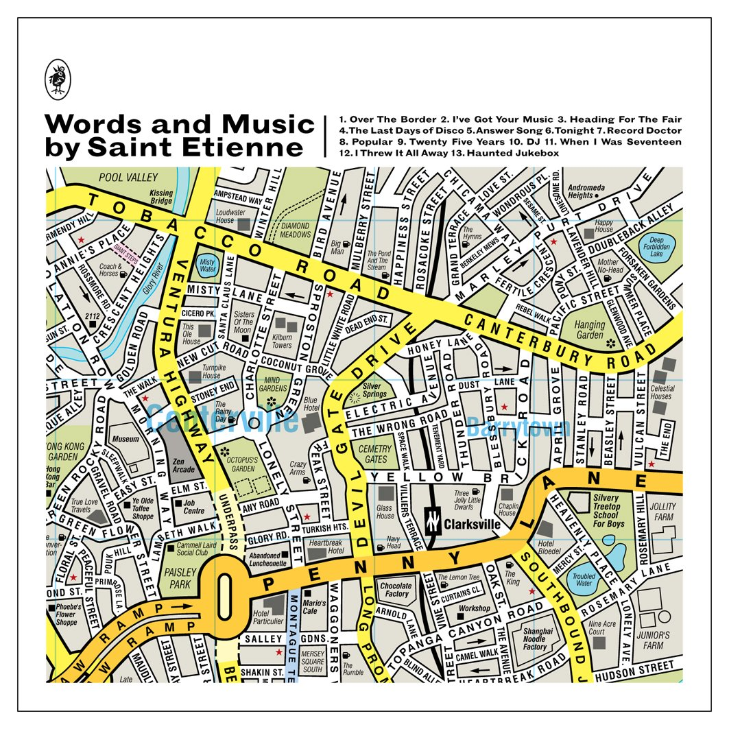 Words And Music 2CD