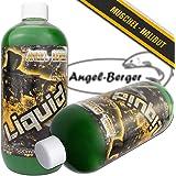 Angel Berger Magic Baits Liquid Aroma Dip verschiedene Sorten