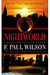 Nightworld: A Repairman Jack Novel (Adversary Cycle/Repairman Jack Book 16) Kindle Edition