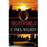 Nightworld: A Repairman Jack Novel (Adversary Cycle/Repairman Jack Book 16)