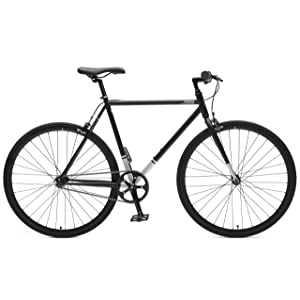 Critical Cycles Harper Fixed Gear Bike