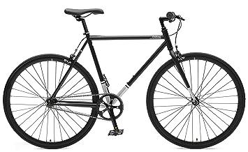 Critical Cycles Harper Single Speed Fixed Gear Urban