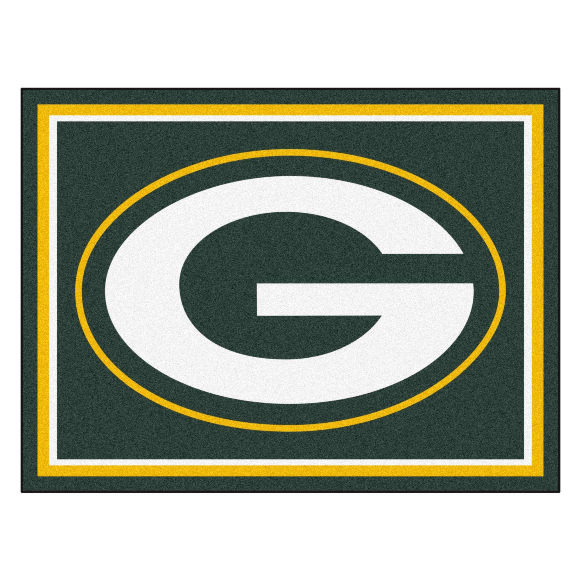 FANMATS 17482 NFL Green Bay Packers Rug